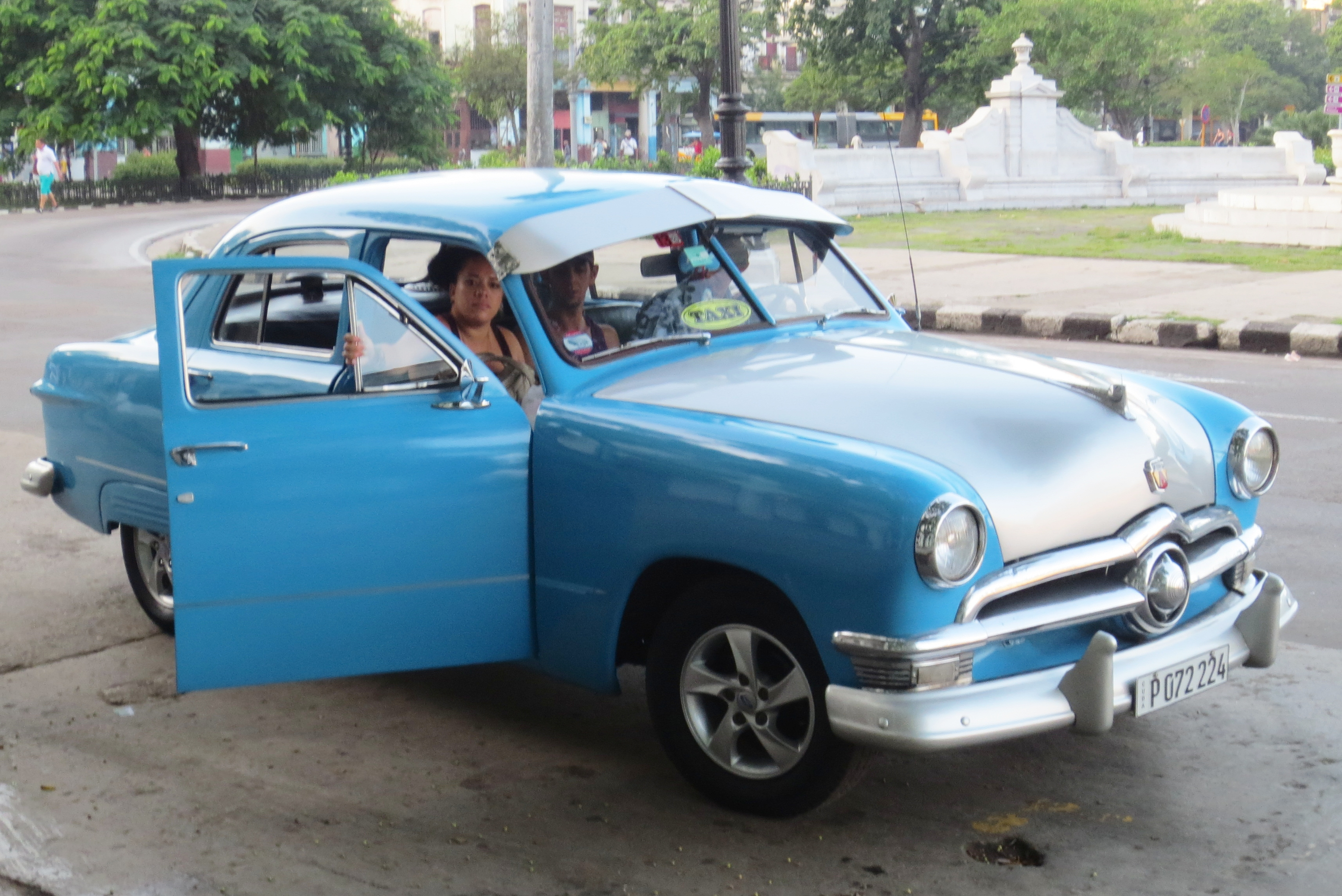 When Classic Cars Die They Go to Cuba—Not Heaven | John Biggs