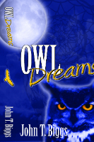 Owl Dreams Book Cover
