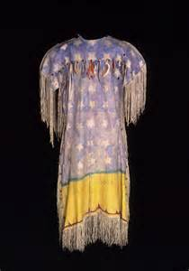 Southern Plains Ghost Dance Dress