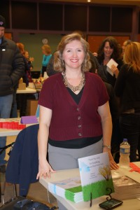Karen Marie Graham, author and publisher